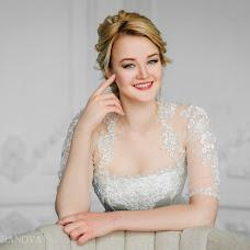 Wedding photographer Alena Baranova (Aloyna-chee). Photo of 02.04.2015