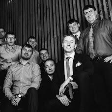 Wedding photographer Aleksandr Brezhnev (brezhnev). Photo of 25.09.2017