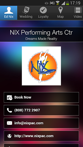 NIX Performing Arts Ctr