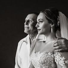 Wedding photographer Viktoriya Kompaniec (kompanyasha). Photo of 09.04.2018