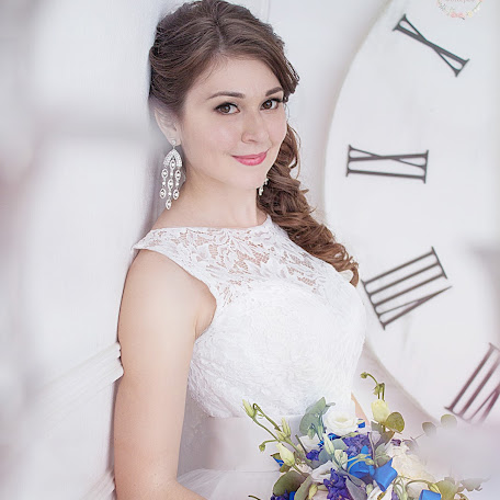 Wedding photographer Yuliya Vesna (agira). Photo of 17.08.2015