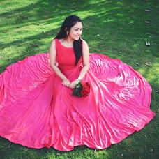 Wedding photographer Kinnari Gaikwad (KinnariGaikwad). Photo of 18.06.2016