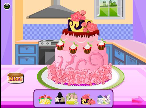 cooking games chocolate cake 3.0.0 screenshots 6