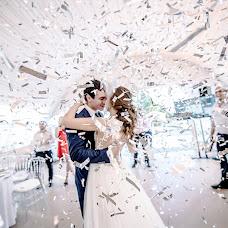 Wedding photographer Viktoriya Maslova (bioskis). Photo of 24.01.2018