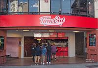 Tulip TimeOut Taiwan 西門店