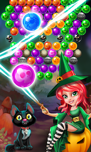 witch pop shooter- screenshot thumbnail