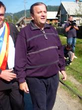 Photo: Presidente de la región de Moldavia