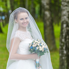 Wedding photographer Anton Shabunevich (ifotograf). Photo of 13.12.2016