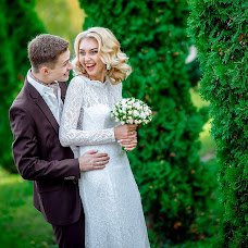 Wedding photographer Svetlana Ryskina (Lanchita). Photo of 11.03.2018