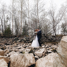 Wedding photographer Sergey Kuzmenkov (Serg1987). Photo of 26.05.2018