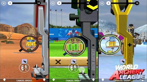 World Archery League 1.0.17 23