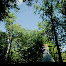 Wedding photographer Elena Koroleva (Foto). Photo of 11.01.2018