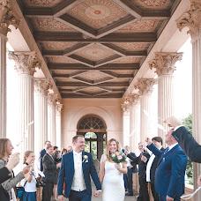 結婚式の写真家Lubov Schubring (schubring)。05.09.2017の写真