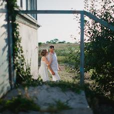 Wedding photographer Mikhail Alekseev (MikhailAlekseev). Photo of 08.08.2017