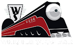 Logo for Whistle Stop Bar