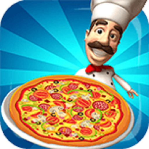Food Court Fever: Pizza Chef