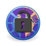 Unlock City Maps  Icon