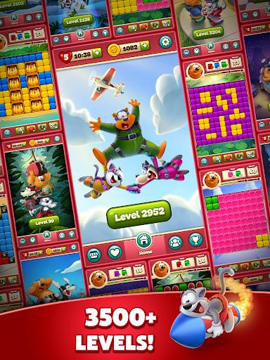 Toon Blast 5386 Screenshots 13