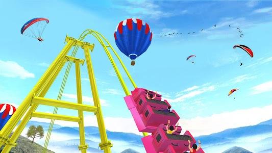 Reckless Roller Coaster Sim 2019 1.0.2