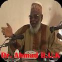 Dr Ahmad BUK Lectures icon