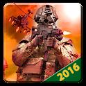 Commando Mission Death Shooter icon