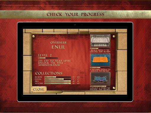 Royal Game of Ur  screenshots 16