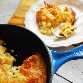 Marvelous Macaroni and Cheese
