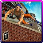 City Parkour Sprint Runner 3D icon