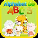 Alphabet Go ABC3 icon