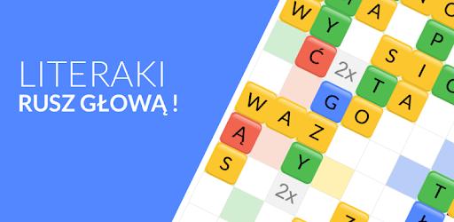 Literaki Aplikacje W Google Play