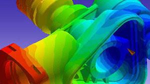 VISI Flow для анализа литья пластмассы