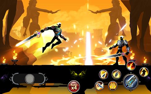Darkness Legends MOD Apk 25 (Unlimited Lives) 5