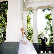 Wedding photographer Yuliya Voylova (voylova). Photo of 27.07.2014