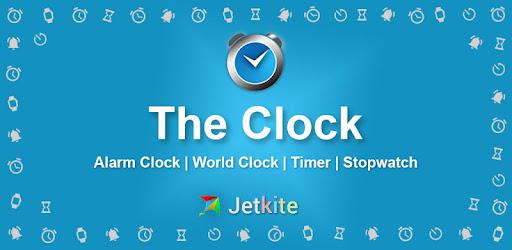 L'Horloge - Réveil, Minuteur & Chronomètre