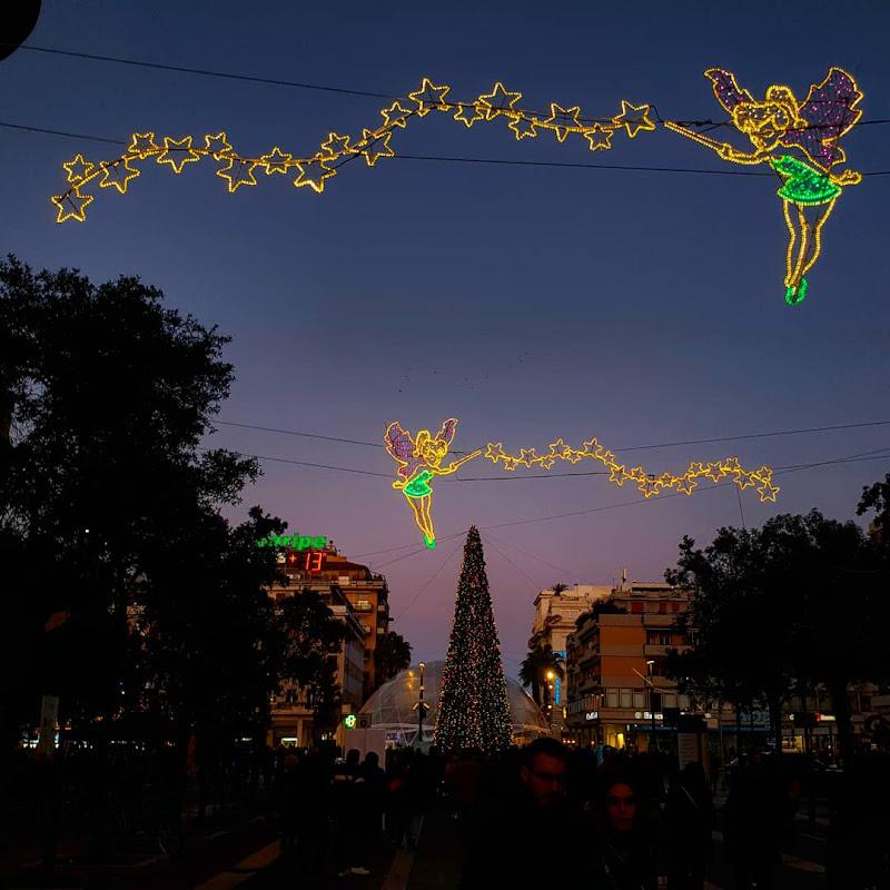 Natale in città  Pescara Abruzzo di _ester_
