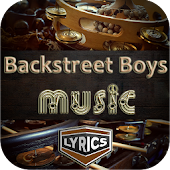 Backstreet Boys MusicLyrics v1