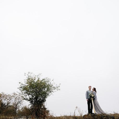 Wedding photographer Olya Valieva (panda). Photo of 14.12.2017