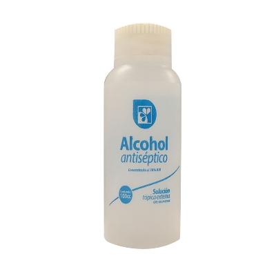 alcohol antiseptico farmatodo 100ml