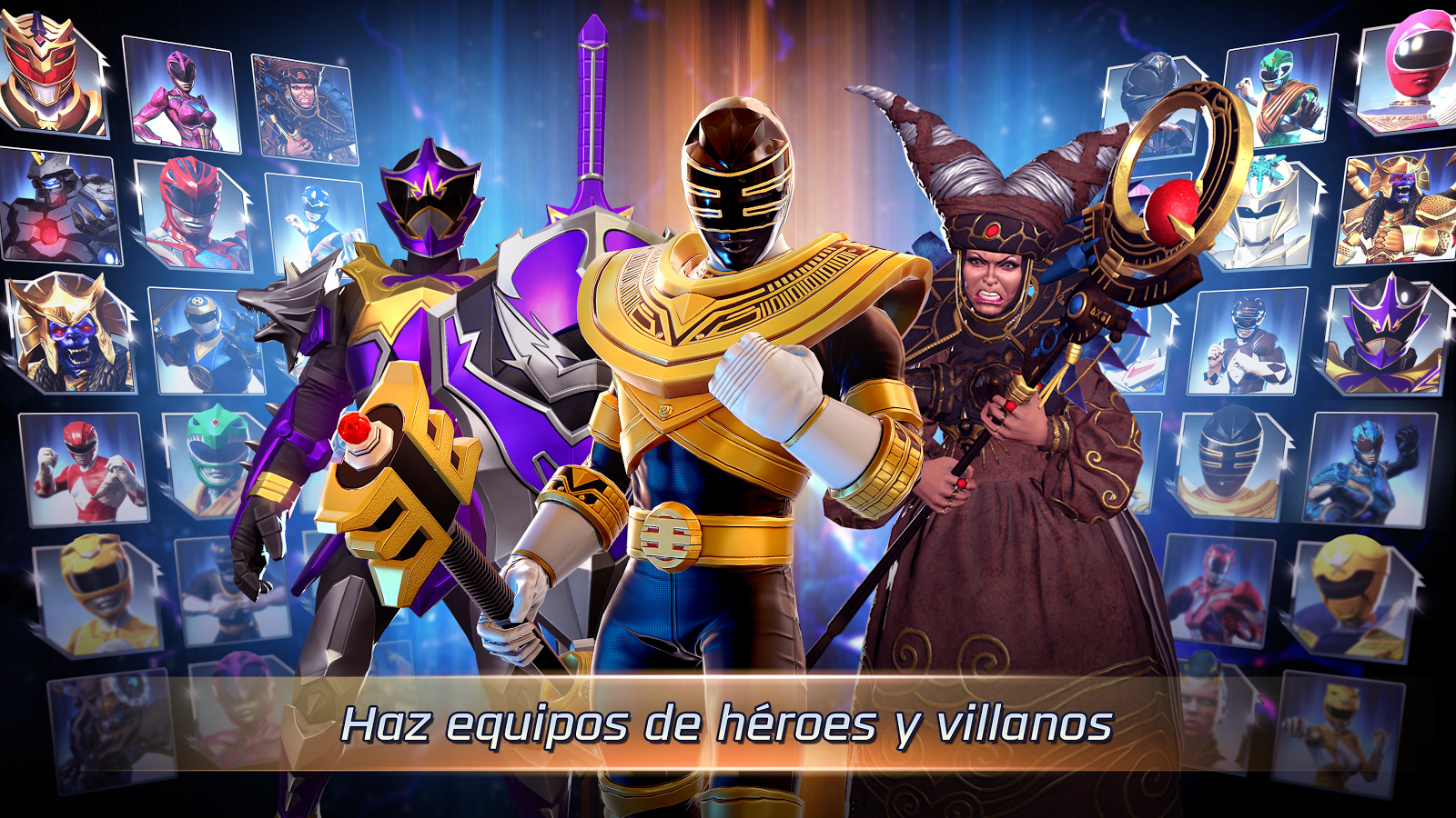 Power Rangers: Legacy Wars 1.1.5 скачать на …