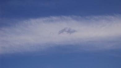 Photo: Felhő a felhőben