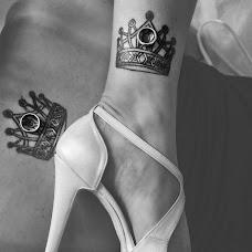 Wedding photographer Francesca Nicolosi (riflessi). Photo of 16.06.2015