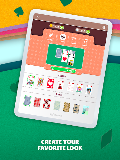 Solitaire Classic screenshot 12