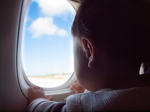 Music & the Spoken Word: A lesson on an airplane