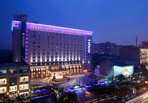 Grand Noble Hotel Xi'an