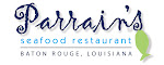 Logo for Parrain's Seafood Restaurant