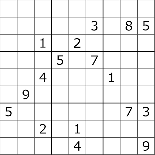 Download Sudoku Game For PC Windows and Mac apk screenshot 2