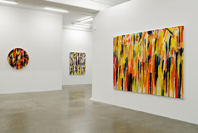 <p> Exhibition View<br /> Pierre Coupey | Recent Work<br /> Gallery Jones<br /> Vancouver<br /> October-November 2016</p>