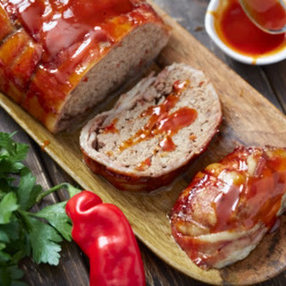 Best Meatloaf Recipe in the World!