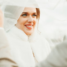 Wedding photographer Gennadiy Podoynicin (grenadin). Photo of 03.10.2016