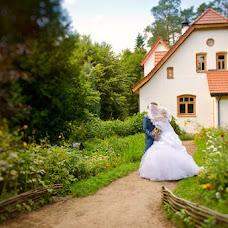 Wedding photographer Sergey Beynik (beynik). Photo of 10.10.2014